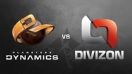 Planetkey Dynamics vs. DIVIZON - 99Damage Liga Saison #5 - Playoffs