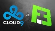Cloud9 vs. Flipsid3 Tactics - Match #4, PGL Major Krakow 2017 Offline Qualifier