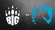BIG vs. Team Liquid - Match #4, PGL Major Krakow 2017 Offline Qualifier