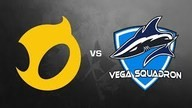 Team Dignitas vs. Vega Squadron - Match #5, PGL Major Krakow 2017 Offline Qualifier