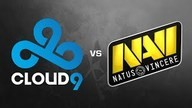 Cloud9 vs. Natus Vincere - ESL One Cologne 2017 Playoffs - Overpass
