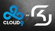 Cloud9 vs. SK Gaming - ESL One Cologne 2017 Playoffs - Train