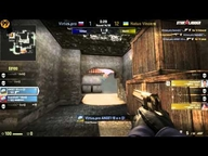 SLTV Starseries VI Finals - Virtus.pro vs. Natus Vincere (de_mirage) Map 2