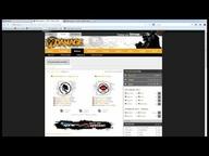 EPS Summer 2013 Spieltag 10 - DRUCKWELLE vs. NOD WEB.Gala (Vorinterviews)