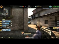 DreamHack Valencia 2013 Gruppe C - n!faculty vs. k1ck (de_inferno)