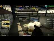 DreamHack Valencia 2013 Viertelfinale - fm.TOXiC vs. Wizards (de_nuke) Map 2