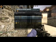 Mad Catz Invitational Cologne Finale - VeryGames vs. fnatic (de_mirage) Map 1