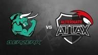 Berzerk vs. ALTERNATE aTTaX - 99Damage Liga Saison #6 Playoffs - Cache