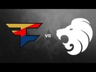 FaZe Clan vs. North - ELEAGUE Premier 2017 - Mirage - Teil 2