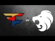 FaZe Clan vs. North - ELEAGUE Premier 2017 - Inferno
