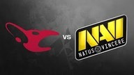 mousesports vs. Natus Vincere - SL i-League StarSeries Season #4 - Finale (Overpass | Map 1)