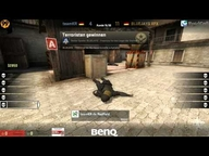 ESL Summer Relegation - BlueJays vs. teamKR (de_mirage) Map 1