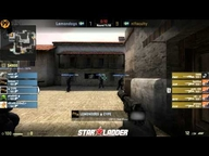 SLTV Starseries VII - Lemondogs vs. n!faculty (de_mirage)