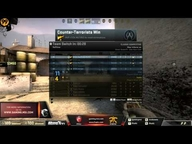MSI Beat it! 2013 Gruppe B - k1ck vs. fnatic (de_inferno)