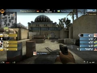RaidCall EMS One Fall Cup 1 - Natus Vincere vs. Playing Ducks (de_dust2)