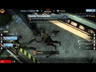 RaidCall EMS One Fall Cup 1 - fnatic vs. Ninjas in Pyjamas (de_train)