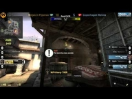 RaidCall EMS One Fall Cup 1 - Ninjas in Pyjamas vs. Copenhagen Wolves (de_inferno) Map 3