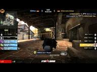 SLTV Starseries VII - ALTERNATE vs. 3DMAX (de_inferno)