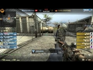 RaidCall EMS One Fall Cup 1 - EnRo GRIFFINS vs. Western Wolves (de_nuke)
