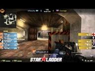 SLTV Starseries VII - n!faculty vs. Courage Gaming (de_mirage)