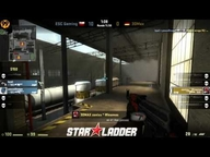SLTV Starseries VII - 3DMAX vs. ESC Gaming (de_train)
