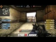 SLTV Starseries VII - ESC Gaming vs. n!faculty (de_mirage)