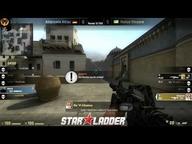 SLTV Starseries VII - Team ALTERNATE vs. Natus Vincere (de_dust 2)