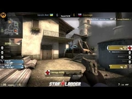 SLTV Starseries VII - Courage Gaming vs. KERCHNET (de_inferno)