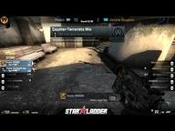 SLTV Starseries VII - fnatic vs. Astana Dragons (de_inferno)