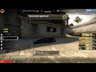 RaidCall EMS One Cup 3 - Ninjas in Pyjamas vs. EnRo GRIFFINS (de_mirage)