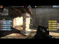 RaidCall EMS One Cup 3 - Copenhagen Wolves vs. Natus Vincere (de_inferno)