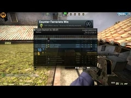 RaidCall EMS One Cup 3 - 3DMAX vs. Western Wolves (de_mirage)