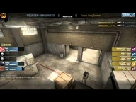 RaidCall EMS One Cup 3 - Team ALTERNATE vs. VeryGames (de_season)