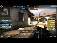 RaidCall EMS One Cup 3 - ENCE eSports vs. Astana Dragons (de_inferno) Map 2