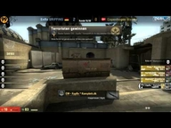 RaidCall EMS One Cup 4 - EnRo GRIFFINS vs. CPH Wolves (de_dust2)