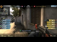 RaidCall EMS One Cup 4 - Refuse vs. CPH Wolves (de_inferno)