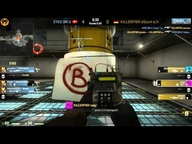 RaidCall EMS One Cup 4 - KILLERFISH vs. EYES ON U (de_nuke)