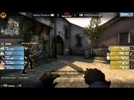 RaidCall EMS One Cup 4 - Natus Vincere vs. ENCE eSports (de_inferno)