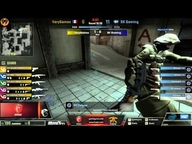 MSI Beat It! 2013 Finale - VeryGames vs. SK Gaming (de_dust 2) Map 2