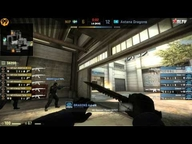 SLTV Starseries VII Finals - Astana Dragons vs. Ninjas in Pyjamas (de_cache) Map 2