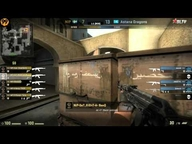 SLTV Starseries VII Finals - Astana Dragons vs. Ninjas in Pyjamas (de_dust2) Map 3