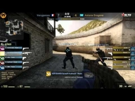 SLTV Starseries VII Finals - Astana Dragons vs. VeryGames (de_mirage) Map 1