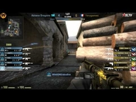 SLTV Starseries VII Finals - Astana Dragons vs. VeryGames (de_inferno) Map 2
