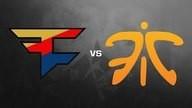 FaZe Clan vs. Fnatic - IEM Katowice 2018 (Mirage   Map 4)