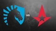 Team Liquid vs. Astralis - ESL Pro League Season #7 Finals - Finale (Dust II | Map 1)