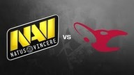 Natus Vincere vs. mousesports - SL i-League StarSeries Season #5 Halbfinale (Nuke | Map 3)