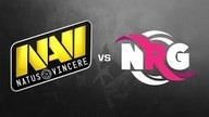 Natus Vincere vs. NRG eSports - SL i-League StarSeries Season #5 Finale (Overpass | Map 1)