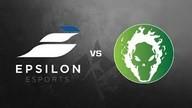 Epsilon eSports vs. Fragsters - ESEA Mountain Dew League Season #28 (Mirage)