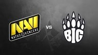 Natus Vincere vs. BIG - ESL One Cologne 2018 (Dust II | Map 2) - Finale