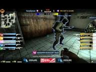 EPS France Cup #4 - Finale VeryGames vs We Got Game (de_dust2) Map 2
